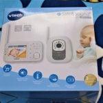 Diamentowa Mama testuje – Vtech BM3200
