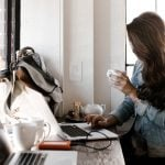 5 sposobów, aby łagodnie powrócić do pracy po urodzeniu dziecka